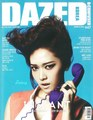 jessi dazed magazine  - jessica-girls-generation photo