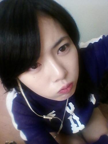 kim hyun ji-yeo