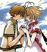 lovely couple - shaoran-x-sakura-true-love icon