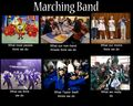 marching band! - high-school-marching-bands photo