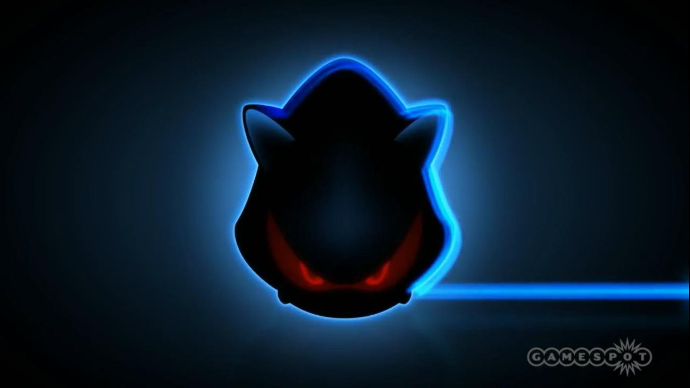 Metal Sonic 3 Bilder Metalsonic Hintergrund Hd Hintergrund And