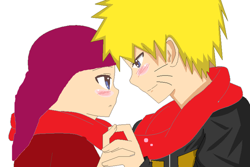 Naruto and naruline