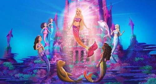 new pic of mermaid tale 2