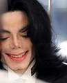 our innocent angel - michael-jackson photo
