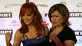 reba and kelly awesome  - reba-mcentire photo