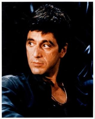 scarface - al-pacino Photo