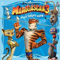 silly circus crew - madagascar-3 photo