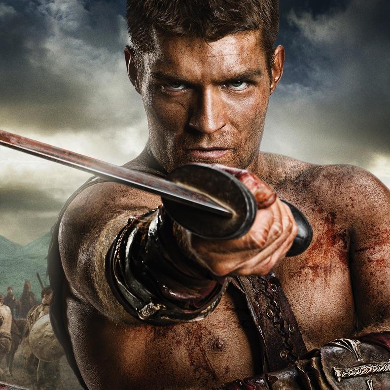 Spartacus vengeance spartacus spartacus mira spartacus