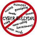 stop cyberbulling  - atsof photo