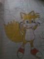 tails fan art - tails fan art
