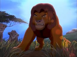 the new lion king