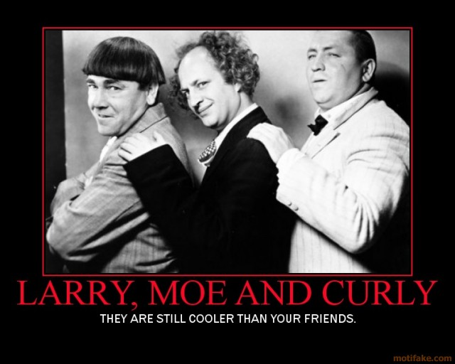 The Three Stooges Deutsch
