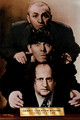 the three stooges - three-stooges photo