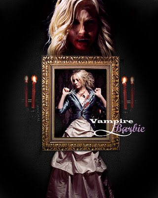 Televisione wallpaper titled the vampire diaries characters