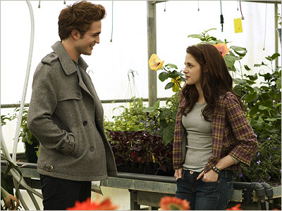 twilight edward and bella