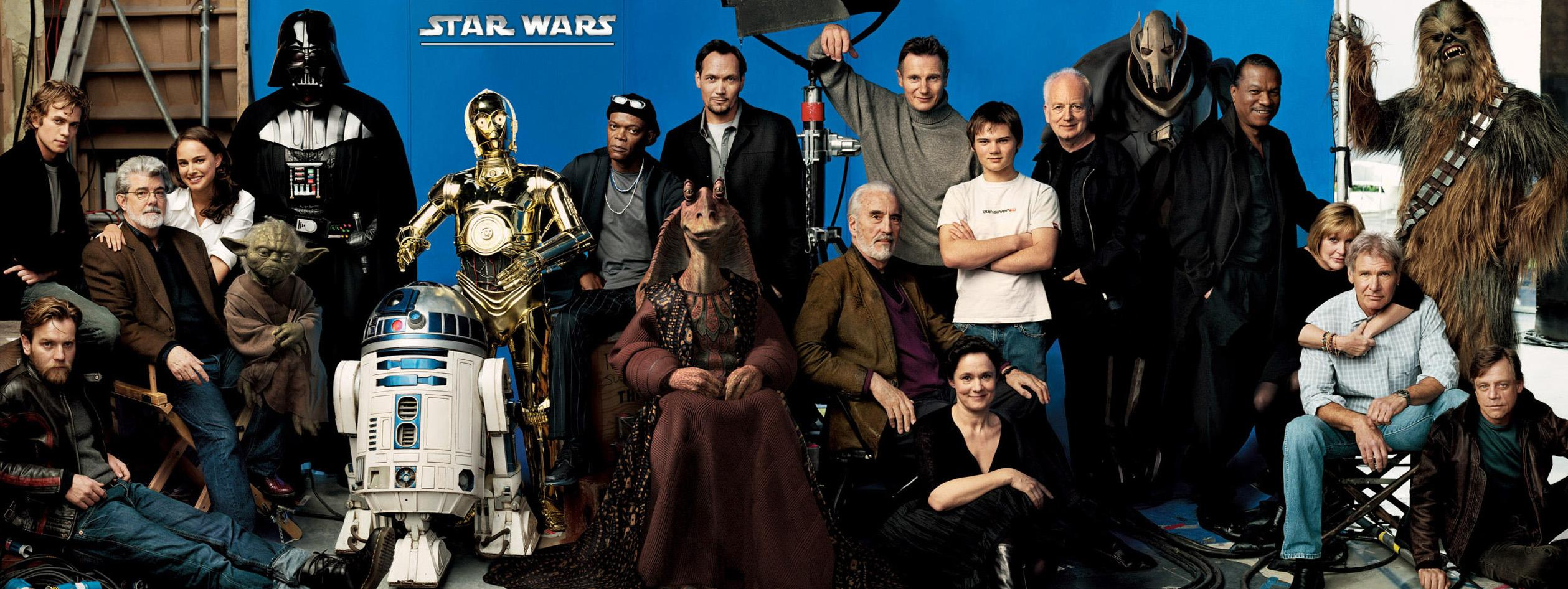 Star wars vanity fair star wars