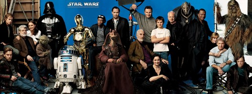 vanity fair étoile, star wars