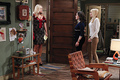 'And the Upstairs Neighbor'  - 2-broke-girls photo