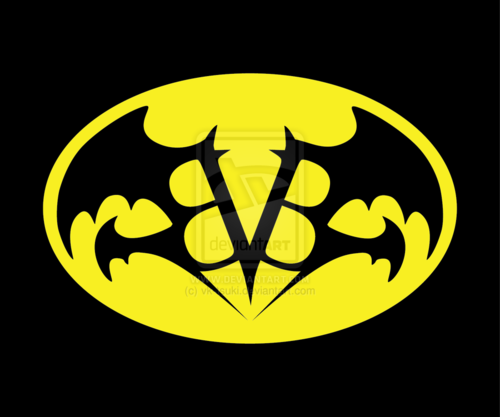 bvb batman