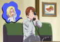 ♥ Bonnefoy ♥  - hetalia-france screencap