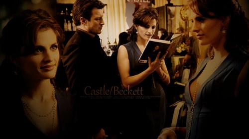 ★ 城 & Beckett ★