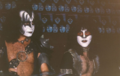 ★ Eric & Gene ☆ - eric-carr screencap