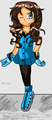 :GIFT: Maine (Phoebe Thompson) - hetalia-fan-characters photo