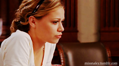 Haley James Scott Обои with a portrait titled ★ Hales ★