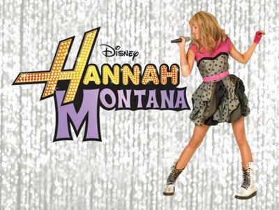 sshannahmontana پیپر وال entitled *Hannah*