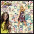 ♥ ♪ ♫ Miley-Hannah ♪ ♫ ♥