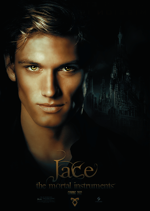 City of Bones Jace Wayland
