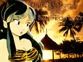 urusei-yatsura - (Urusei Yatsura) Lumforever wallpaper