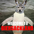 ☆ Welcome to Biersackland ☆