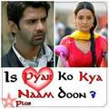 ♥ khushi and arnav♥