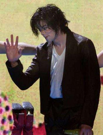 18th Annual MTV Video موسیقی Awards