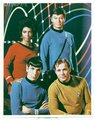 1967 - mr-spock photo