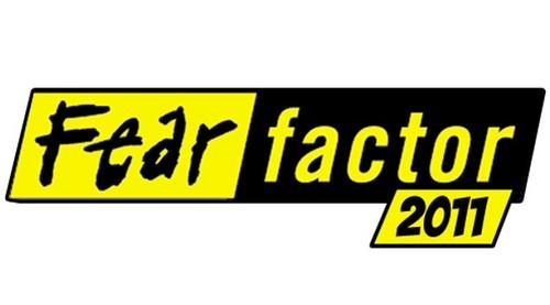 2011 Fear Factor