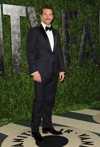2012 Vanity Fair Oscar Party Hosted 由 Graydon Carter - Arrivals