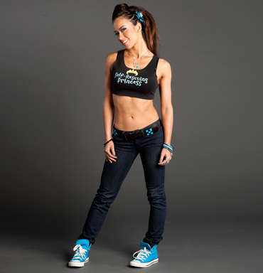 AJ Lee - WWE Divas Photo (29486117) - Fanpop fanclubs