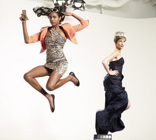 ANTM british invasion-episode 1-photos