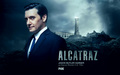 Alcatraz- E.B. Tiller  - alcatraz-tv-show wallpaper