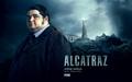 Alcatraz- Diego Soto
