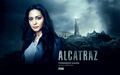 Alcatraz- Lucy Banerjee - alcatraz-tv-show wallpaper