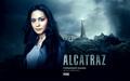 Alcatraz- Lucy Banerjee