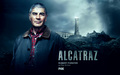Alcatraz- Ray Archer - alcatraz-tv-show wallpaper