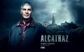 Alcatraz- Ray Archer