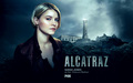 Alcatraz- Rebecca Madsen - alcatraz-tv-show wallpaper