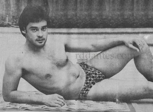 Alfie Anido (December 31, 1959 – December 30, 1981