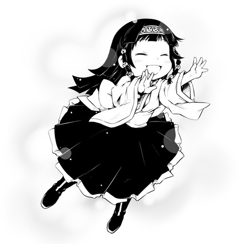 Alluka/Nanika