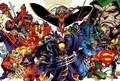 Amalgram - superheroes photo